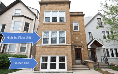 Paired Sales in the Chicago Condo Real Estate Market