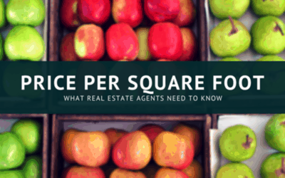 The Real Estate Price Per Square Foot Dilema